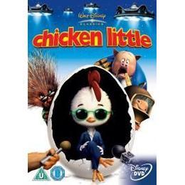 Chicken Little [DVD] [2005]